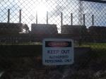 Hazelwood Keep Out