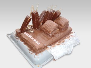 Hazelwood Cake