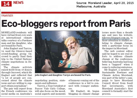 20150420-morelandleader-eco-bloggers-report-from-Paris