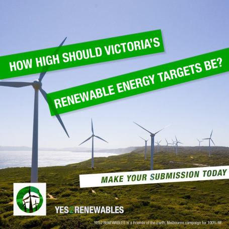 20150914-Yes2renewables-VRET-submission