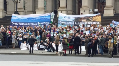 Env Rally Sept 21 2015
