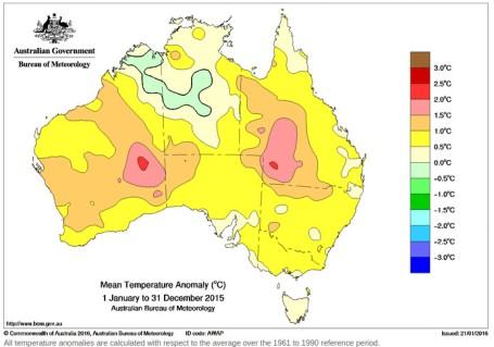 20160122-BOM-Tmean-anomaly-Australia-2015