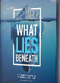 Spratt-What Lies beneath-cover