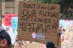 March for our future #stopAdani 8/12/2018